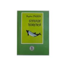 ECOLOGIE TEORETICA de BOGDAN STUGREN, 1994
