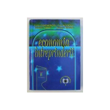ECONOMIA INTREPRINDERII de DUMITRU CONSTANTINESCU ... GHEORGHE MEGHISAN , 2000