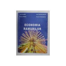 ECONOMIA RAMURILOR de IOAN SUCIU - RATIU si FLORIN PAVELESCU , 2001