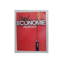 ECONOMIE , APLICATII , EDITIA a V a , 2005