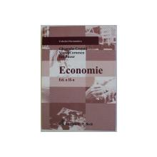 ECONOMIE de GHEORGHE CRETOIU ...ION BUCUR , 2007