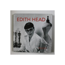 EDITH HEAD by ISABELLA ALSTON and KATHRYN DIXON , 2014