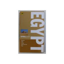 EGYPT , SPIRALGUIDE , 2011