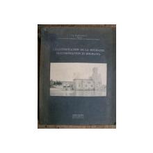 ELECTRIFICATION IN ROUMANIA   I.G. RARINCESCO