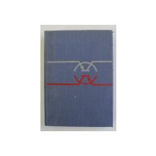 ELECTRONICA NUCLEARA de M . PATRUTESCU , 1972