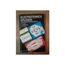ELECTROTEHNICA APLICATA de P.C. URSEA , F. POUADEDEAL , B.P. URSEA , 1995