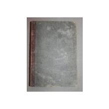 ELEMENTE DE GEOGRAFIA - ANG DEMETRIESCU / CURSUL DE ALGEBRA ELEMENTARA  - BUC. 1873
