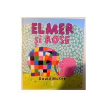ELMER SI ROSE de DAVID MCKEE , 2016