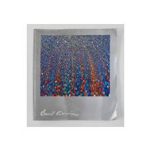 EMIL CIOCOIU , CATALOG DE PREZENTARE , 1996 , SEMNAT DE ARTIST *