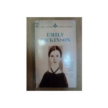 EMILY DICKINSON de JOHN MALCOLM BRINNIN