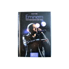 EMINEM  - THE STORIES BEHIND EVERY SONG by DAVID STUBBS , 2012