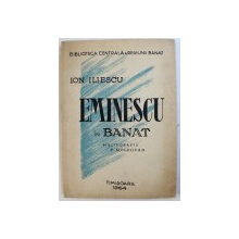 EMINESCU IN BANAT de ION ILIESCU , 1964
