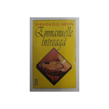 EMMANUELLE INTREAGA de EMMANUELLE ARSAN , 1996