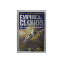 EMPIRE OF THE CLOUDS by JAMES HAMILTON - PATERSON , 2010