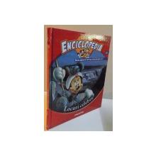 ENCICLOPEDIA DISNEY, LOCURI CELEBRE, VOL. XVIII, EDITIE DE LUX, 2008