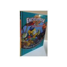 ENCICLOPEDIA DISNEY, MIJLOACE DE TRANSPORT, VOL. XXI, EDITIE DE LUX, 2008