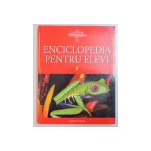 ENCICLOPEDIA PENTRU ELEVI , VOL II : B , 2008