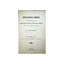 Enciclopedia Romana -   C.Diaconovich