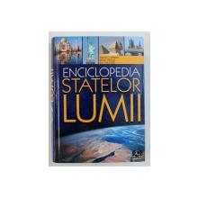 ENCICLOPEDIA STATELOR LUMII de HORIA C . MATEI ...ION NICOLAE , 2008