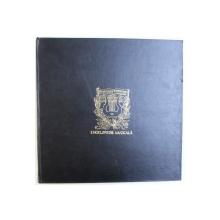 ENCICLOPEDIE MUZICALA VOL. 20  - MUZICA INSTRUMENTALA  FRANCEZA IN SECOLUL AL XIX - LEA de ZENO VANCEA , CONTINE DOUA DISCURI LP , 1996
