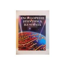 ENCICLOPEDIE STIINTIFICA ILUSTRATA , CU LINK-URI PE INTERNET , 2008
