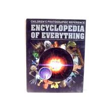 ENCYCLOPEDIA OF EVERYTHING , 2013