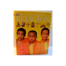 ENCYCLOPEDIA OF RELIGION by PHILIP WILKINSON AND DOUGLAS CHARING , 2004