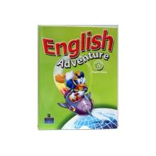 ENGLISH ADVENTURE 2005