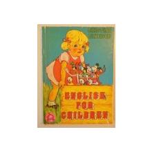 ENGLISH FOR CHILDREN de CRISTINA IONESCU , 1993