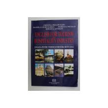 ENGLISH FOR TOURISM AND HOSPITALITY INDUSTRY de CRISTINA PRELIPCEANU ...MIHAELA ZOGRAFI , 2005