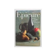 EPICURE: RECIPES AND MORE FOR THE CURIOUS COOK by KATE BUSH / ... / JANE RODMELL , 1994