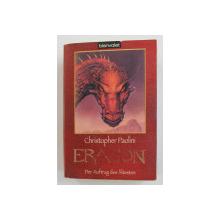ERAGON - DER AUFTRAG DES ALTESTEN von CHRISTOPHER PAOLINI , 2005