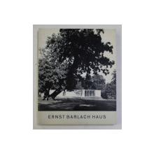 ERNST BARLACH HAUS , 1966