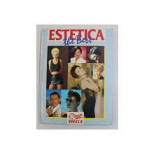 ESTETICA - THE BEST , ANII '90 , FOTOGRAFII CU COAFURI SI TUNSORI