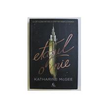 ETAJUL O MIE de KATHARINE McGEE , 2017