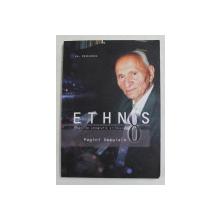 ETHNOS - STUDII DE ETNOGRAFIE SI FOLCLOR NR. 8 - PAGINI OMAGIALE de GH. PAVELESCU , 2013