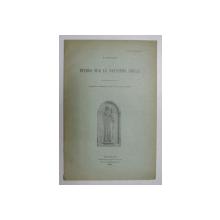 ETUDES SUR LE NEUVIEME SIECLE par H. GREGOIRE , 1933