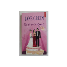 EU SI SOACRA - MEA de JANE GREEN , 2008