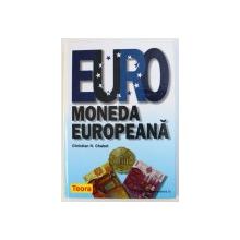 EURO  - MONEDA EUROPEANA de CHRISTIAN N. CHABOT , 2000
