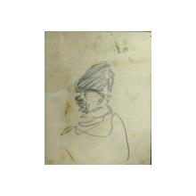 Eustatiu Stoenescu, Portret de batran