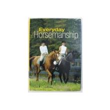 EVERYDAY HORSEMANSHIP by ELIZA R. L. MCGRAW , 2003