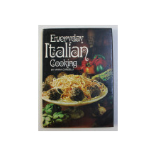 EVERYDAY ITALIAN COOKING by MARIA CORDELLI , 1973