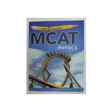 EXAMCRACKERS MCAT , PHYSICS , 8TH EDITION by JONATHAN ORSAY , 2013