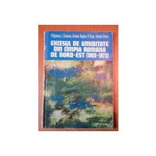 EXCESUL DE UMIDITATE DIN CAMPIA ROMANA DE NORD-EST(1969-1973)