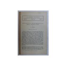 EXPLICATIA MONUMENTULUI DELA ADAM - CLISI de N . IORGA , 1935