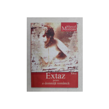 EXTAZ de MARCEL MOREAU , 2004