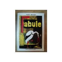 FABULE de VASILE MILITARU , 2007