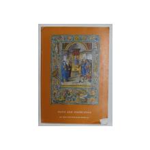 FAITH AND KNOWLEDGE - A SELECTION OF ILLUMINATED MANUSCRIPTS , MINIATURES , EARLY PRINTED BOOKS , CATALOG DE PREZENTARE ( CU PRETURI ) , 2011
