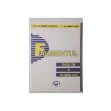 FALIMENTUL , EVOLUTIE SI ACTUALITATE de MIRCEA N. COSTIN si ANGELA MIFF , 2000