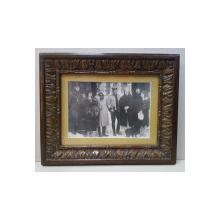 FAMILIA REGALA A ROMANIEI  , FOTOGRAFIE DE GRUP  ,  4 DECEMBRIE , 1922